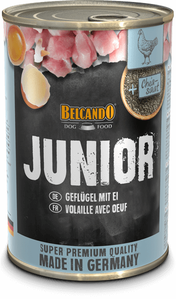 Belcando-Dose-Junior-400g